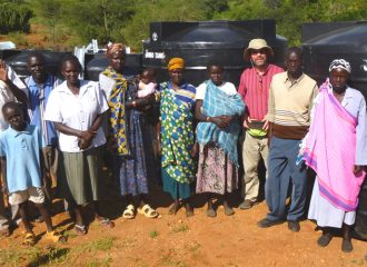 Afrikahilfe Tamugh