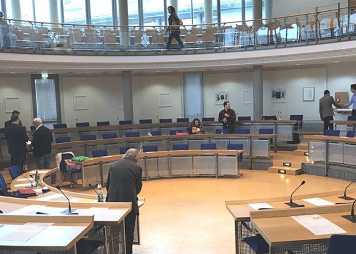 Stadtverordnetenversammlung Rüsselsheim am Main