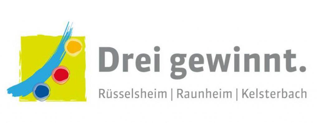 Drei gewinnt - Rüsselsheim | Raunheim | Kelsterbach