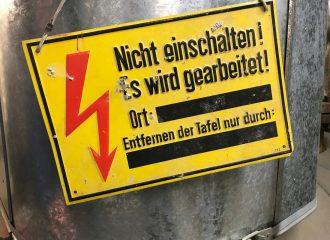 Neue Stromversorgung für das Opel-Altwerk