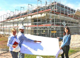 Fachbereich Gebäudewirtschaft
