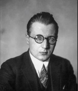 Vielseitiges Talent: Dipl-Ing. Fritz von Opel (1899–1971) war begabter Sportler, Pilot, Ingenieur und Unternehmer.
